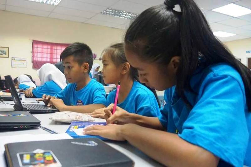 Immersion camp (coding@schools) 9-12okt2017 22489610