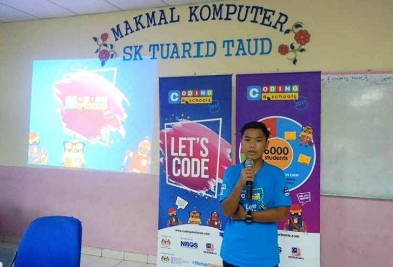 Immersion camp (coding@schools) 9-12okt2017 22489710
