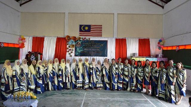Majlis Kecemerlangan & Graduasi Tahun 6 (23nov2017) Photo_12