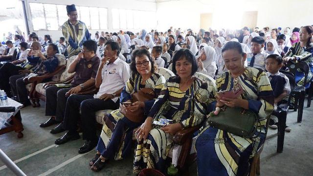Majlis Kecemerlangan & Graduasi Tahun 6 (23nov2017) Photo_13