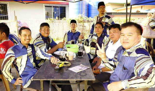 Majlis Kecemerlangan & Graduasi Tahun 6 (23nov2017) Photo_16