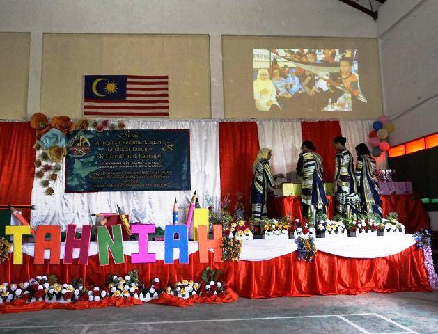 Majlis Kecemerlangan & Graduasi Tahun 6 (23nov2017) Photo_24