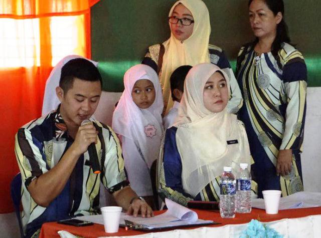 Majlis Kecemerlangan & Graduasi Tahun 6 (23nov2017) Photo_25