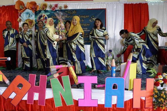 Majlis Kecemerlangan & Graduasi Tahun 6 (23nov2017) Photo_26