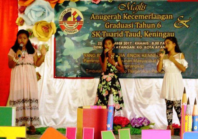 Majlis Kecemerlangan & Graduasi Tahun 6 (23nov2017) Photo_33