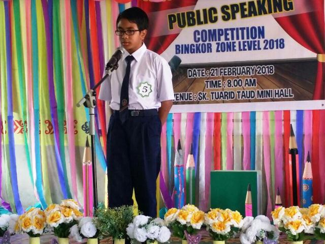 SKTT Tuan Rumah Pertandingan Pidato & Public Speaking Zon Bingkor (21feb2018) Photo_47
