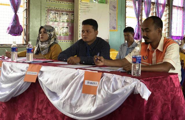 SKTT Tuan Rumah Pertandingan Pidato & Public Speaking Zon Bingkor (21feb2018) Photo_53