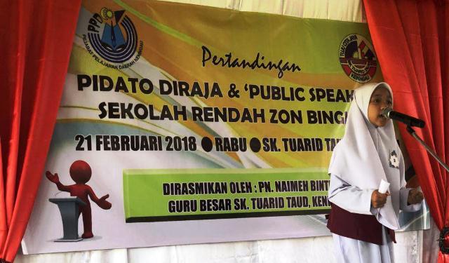 SKTT Tuan Rumah Pertandingan Pidato & Public Speaking Zon Bingkor (21feb2018) Photo_55