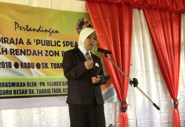 SKTT Tuan Rumah Pertandingan Pidato & Public Speaking Zon Bingkor (21feb2018) Photo_56