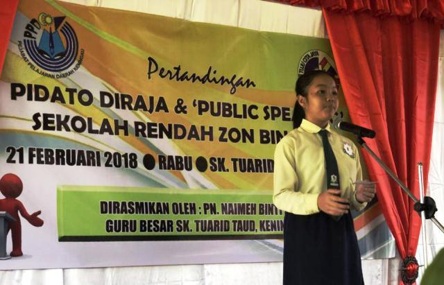 SKTT Tuan Rumah Pertandingan Pidato & Public Speaking Zon Bingkor (21feb2018) Photo_58
