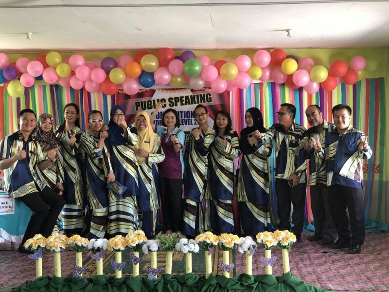 SKTT Tuan Rumah Pertandingan Pidato & Public Speaking Zon Bingkor (21feb2018) Photo_63