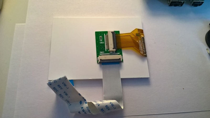 K1 GBA Vs coque GBA SP original Wp_20115