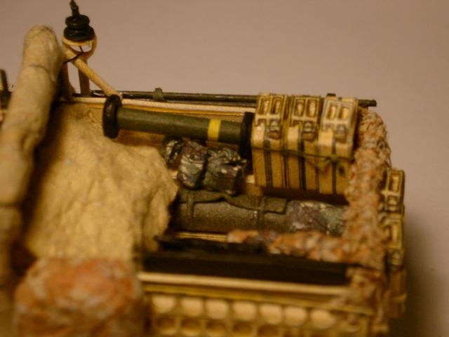Desert Landy im Einsatz, gebaut von Rolf  Desert16