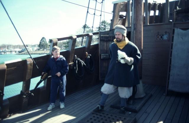 Baubericht Mayflower Sanierung - Seite 2 Mayflo10