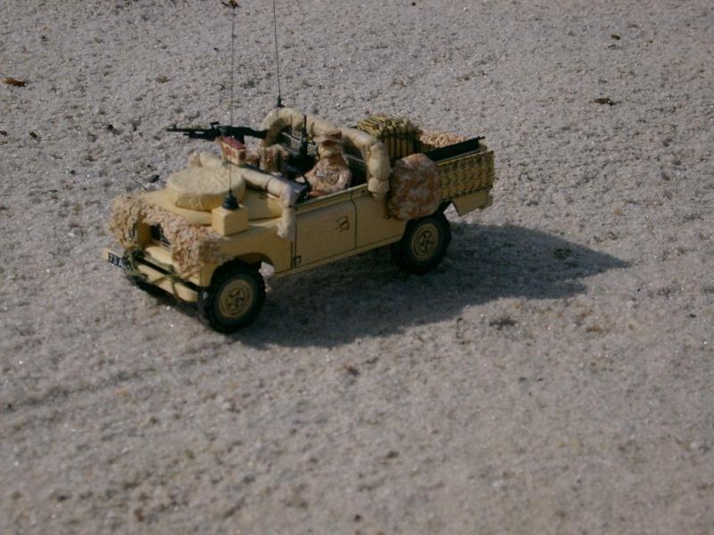 Desert Landy im Einsatz, gebaut von Rolf  - Seite 2 Waste_11