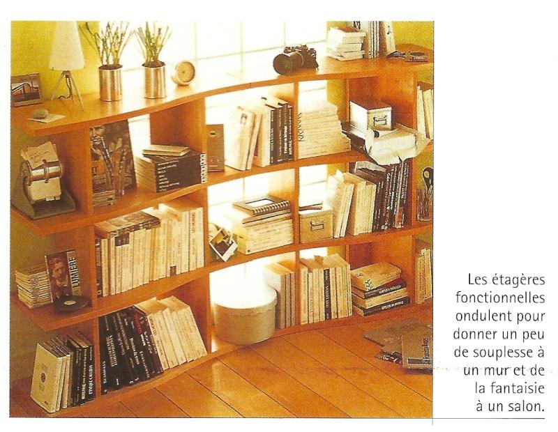 le salon: des meubles pour tout ranger 1310