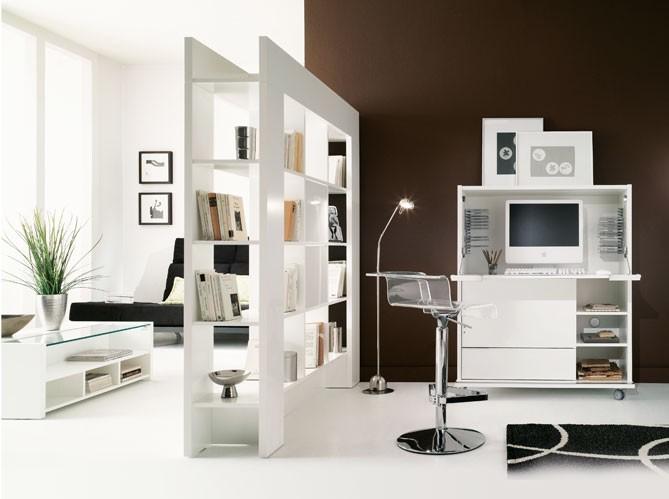 le salon: des meubles pour tout ranger Cloiso10