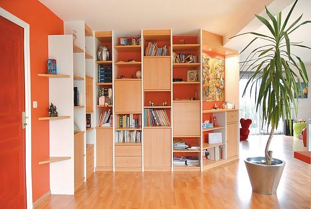 le salon: des meubles pour tout ranger Dessan10