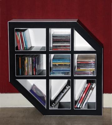 le salon: des meubles pour tout ranger Range-11