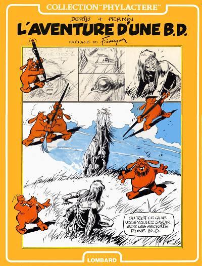 Les BD qui racontent la BD - Page 2 Autder10