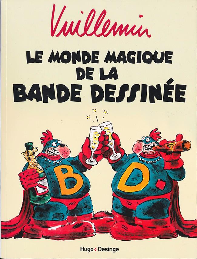 Les BD qui racontent la BD - Page 2 Couv_211
