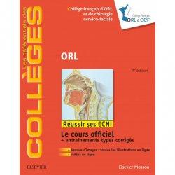 """[livre,lien marche]:les référentiels des collèges """"ORL"""" ECNi 2018-2019 pdf gratuit - Page 7 97822912"""