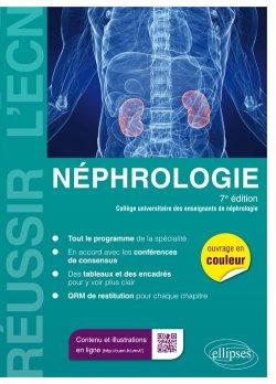 [livre,]: Réussir l'ECN néphrologie ECNi 2018-2019 pdf gratuit  - Page 2 97823410