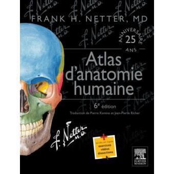 [Atlas.lien marche] Atlas d'anatomie humaine 6ème édition 2020 pdf gratuit - Page 5 Atlas-10