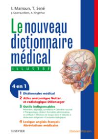 [livre]:Nouveau dictionnaire médical illustré pdf gratuit Bigmar11