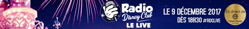 [Webradio]   Radio Disney Club : La radio de l'univers Disney - Page 12 Bandea10