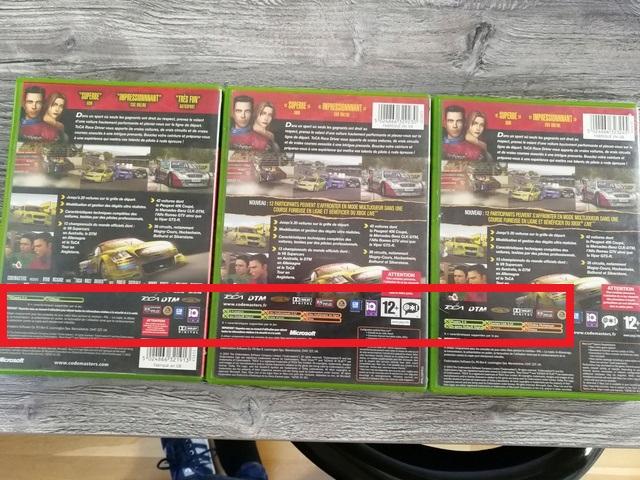 Liste des jeux Xbox PAL ( 779 jeux ) - Page 5 23377010
