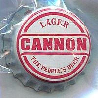 nigéria Cannon10
