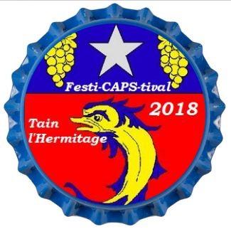 La caps du Festicaps 2018 Capsti11