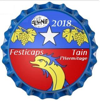 La caps du Festicaps 2018 Capsti12