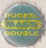 Brasserie Alken Maes Double11