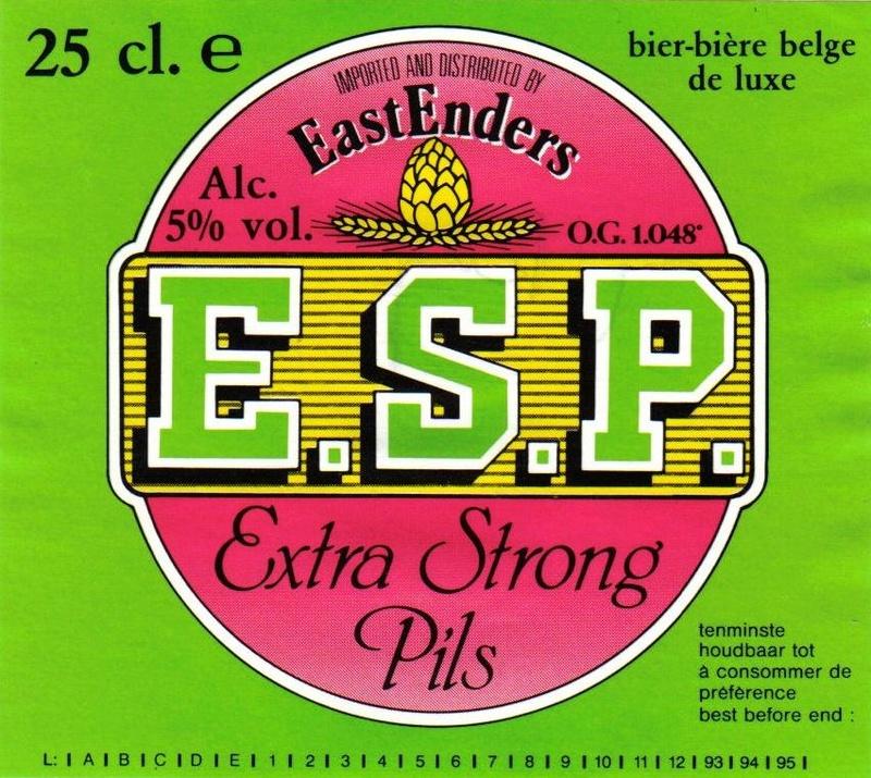 Identification E.S.P E_s_p_11