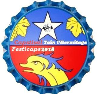 La caps du Festicaps 2018 Festic13