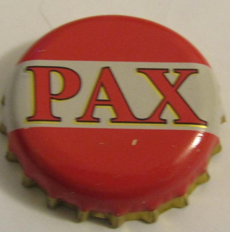 Bière PAX brasserie St Joseph Belgique Img_2111