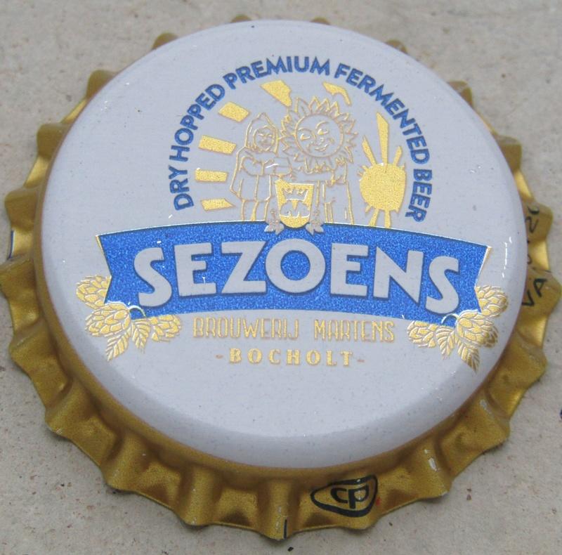 Sezoens de la brasserie Martens à Bocholt  Belgique Img_2221