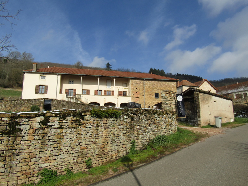 Zouaffe - Brasserie de Cluny Img_2620