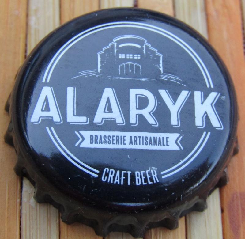 Alaryk - Brasserie artisanale de Béziers ( 34 ) Img_3021