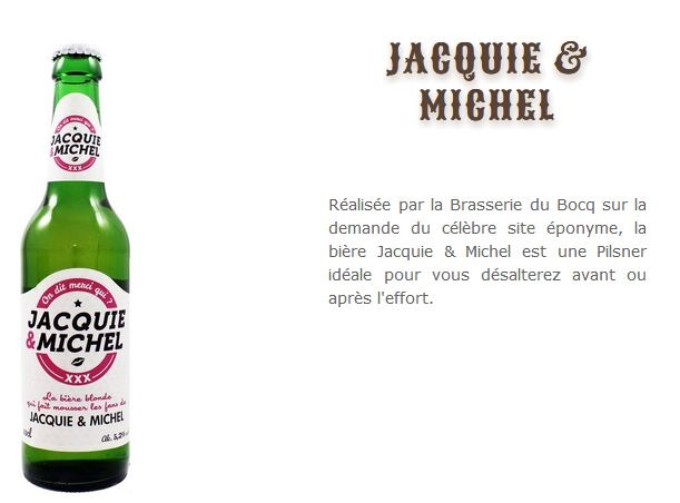 Jacquie & Michel Jacqui10