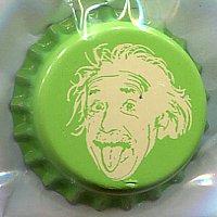 Einstein's Steinie² de Kesselring Kessel10