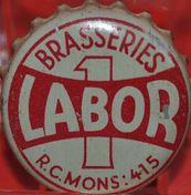 Brasserie Labor Mons Labor10