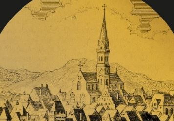 Brasserie des Quatre Pays- mystère de noël Q210
