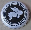 Brasserie du cochon volant Quillan Img_2914