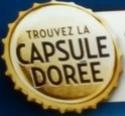 TROUVEZ LA CAPSULE KRONENBOURG 1664 DOREE Kro_ca10