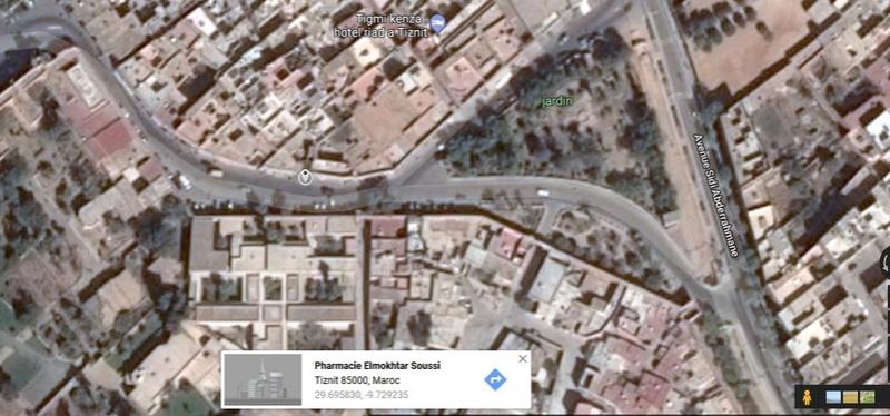 [Maroc/Commerces] Garage moto Yam_ti10