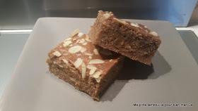 Brownie choco praliné 3878d610