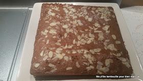 Brownie choco praliné 744c2510